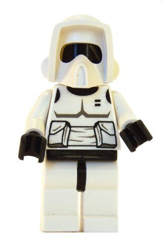 Scout Trooper - LEGO Star Wars - Trooper Star Scout