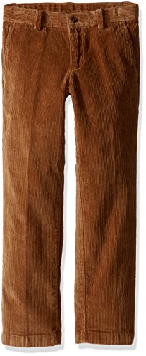 Brooks Brothers Little Boys  Wide Wale Cord, Camel, 6