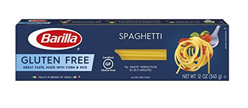 Photo of Barilla America, Inc. Spaghetti GF