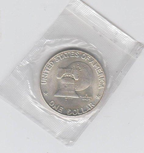 Buy 1776 1976 eisenhower silver dollar