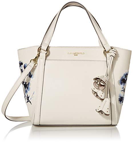 Karl Lagerfeld Paris Iris Satchel Handbag