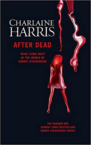 Charlaine Harris Dead Ever After Epub