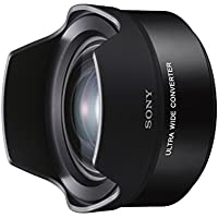 Sony VCLECU2 12-16 MM,f/2.8 Petal Shaped Fixed Ultra Wide Converter for SEL16F28 and SEL20F28