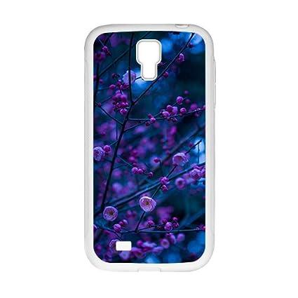 Amazon.com: Aesthetic flowers design fashion phone case for ...