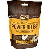 Merrick Power Bites Chicken Recipe Treats Larger Image