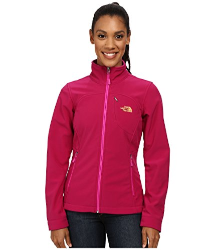 The North Face Women's Apex Bionic Jacket, Dramatic Plum MD