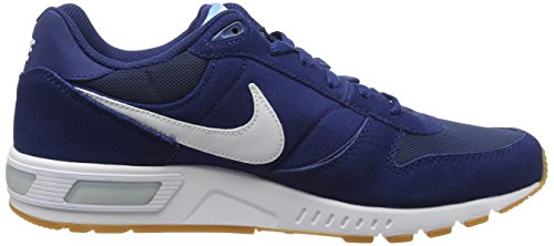 Blue Nightgazer 's NIKE 412 Men Blue Shoes Multisport Outdoor w8xgx