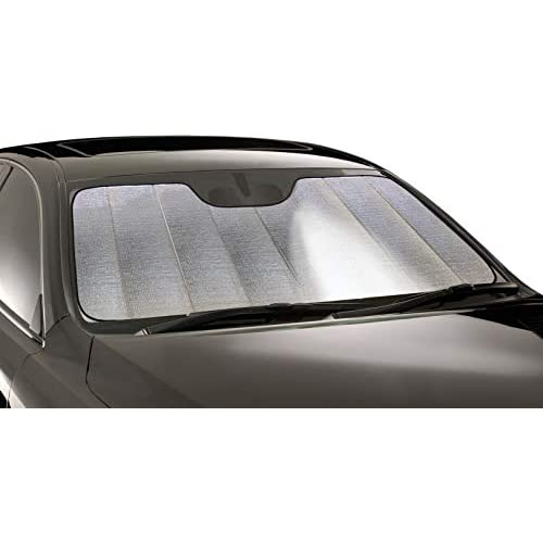 Intro-Tech Ultimate Reflector Folding Sunshade For GMC 2015-2016 Yukon