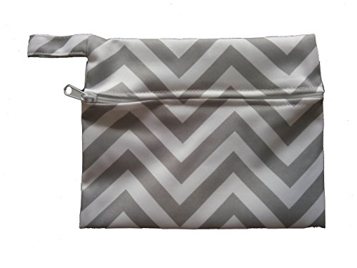 Mini Wet Bags for menstrual pads sanitary napkin Maternity Mama Pads (1 PC, WSDD1)