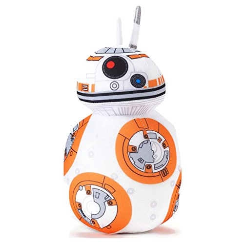 7 Star Wars Characters (BB-8) - Wars Vii Bb8 Star