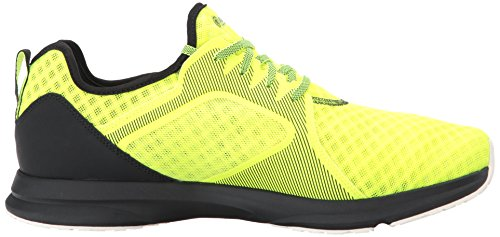 Ariat Men's Fuse Athletic Shoe Neon Yellow Mesh enjoy sale online cheap sale comfortable free shipping wide range of sale very cheap F8kny2MHO