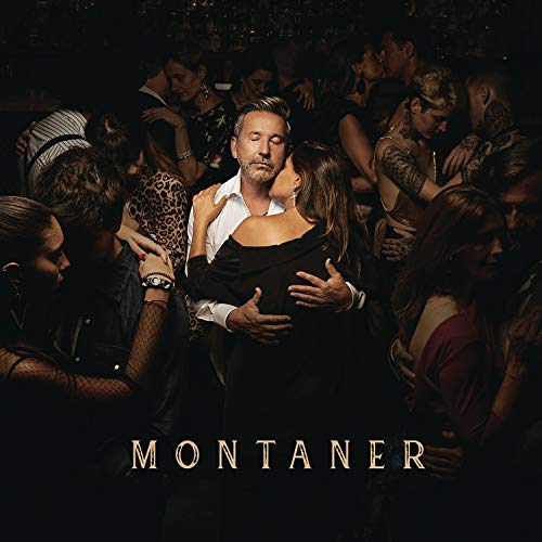Montaner from Sony U.S. Latin