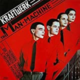 KRAFTWERK / THE MAN MACHINE