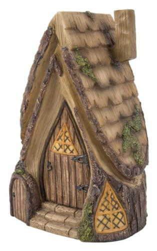 Woodcutters Fairy Cottage Accessories Miniature Dollhouse FAIRY GARDEN