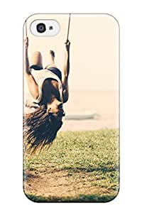 Hot Faddish Phone Mood Case For ipod Tuoch5 / Perfect Case Cover