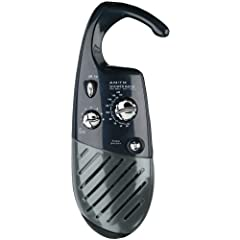 Home Shower Radio; Black