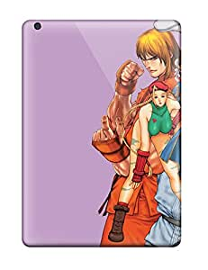 New Style High-quality Durability Case For Ipad Air(street Fighter) 5143627K20218949