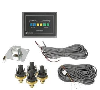 Alarm Kit 3000-W