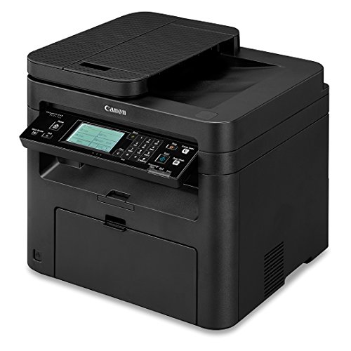 Canon Wireless Black-and-white All-in-one Printer