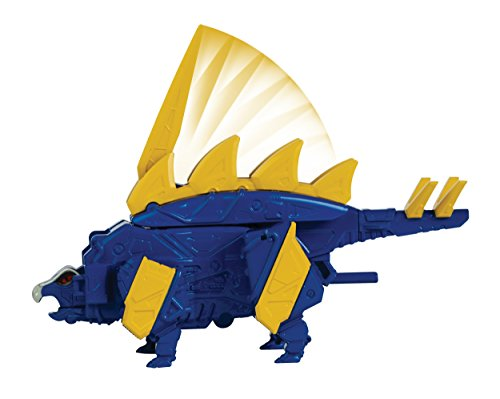 41m9qzmjrsL - Power Rangers Dino Charge - Dino Charge Megazord (Discontinued by manufacturer)