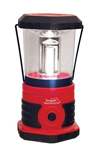 Texsport 600 Lumen LED Camp Lantern,