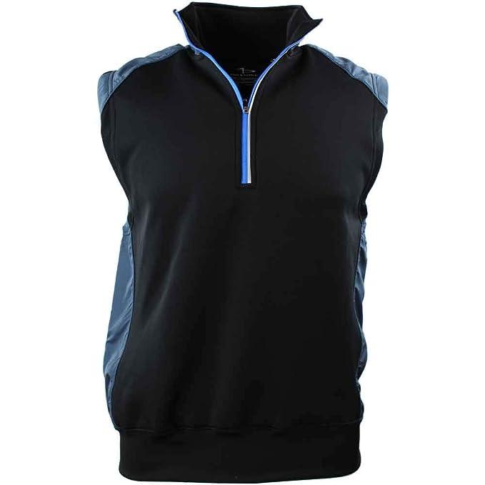 Golf mens outerwear vest forexticket volatility s&p