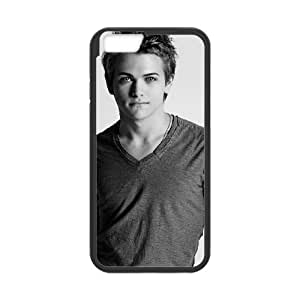 iPhone 6 Plus 5.5 Inch Cell Phone Case Black Hunter Hayes X bvb