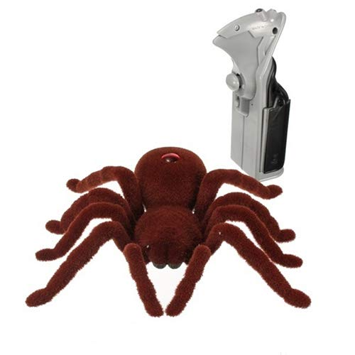Top 7 Best Remote Control Spider Toys Reviews in 2021 9