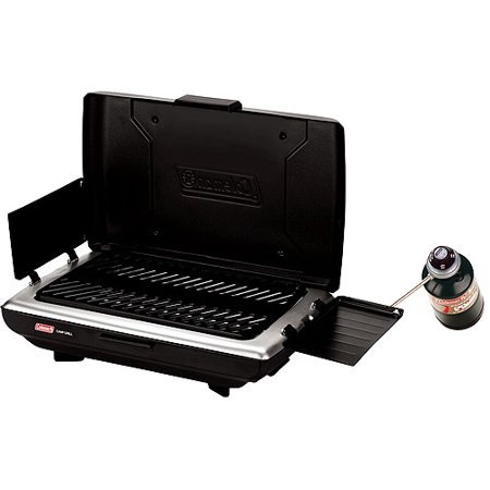Coleman Camp Propane Grill by Coleman