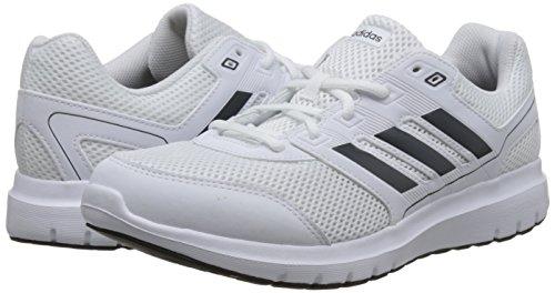0 Blanc Pour Homme chaussures Duramo 2 Chaussures 0 Carbone Adidas D'entraînement Lite BHY8aqP