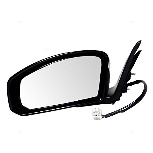 iew Mirror Heated Replacement for Infiniti Coupe K6302-AM865 ()