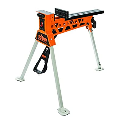 Triton SJA300 Super Jaws Portable Clamping System, XX-Large