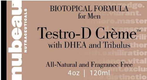 (2) Testro-D Cream: #1 BEST NEW AGELESS MALE BODYBUILDING TESTOSTERONE-GH-DHEA BOOSTER MUSCLE GROWTH CREAM/GEL + 1 FREE HYDROXYDRENE