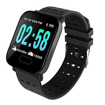 Bakeey M20 Smartwatch para Hombres y Mujeres Reloj Tiempo ...