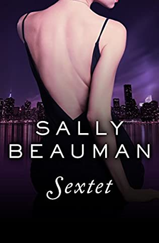book cover of Sextet