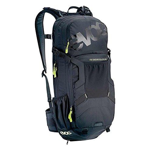 Evoc FR Enduro Blackline Protector Hydration Pack Black, XL