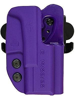 Purple - Comp-Tac International Holster