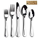 Cutlery Sets Review and Comparison