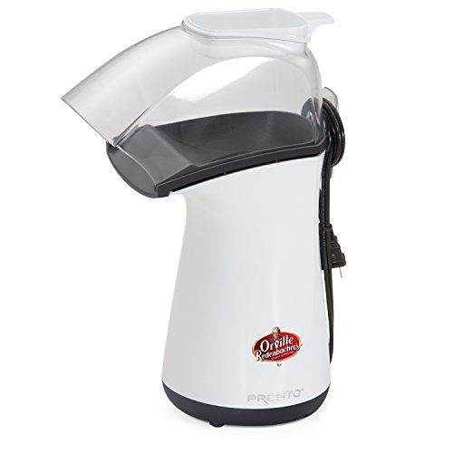 (Presto 04821 Orville Redenbacher's Hot Air)