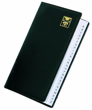 Idena 544065 - Agenda para direcciones y teléfonos (125 x ...