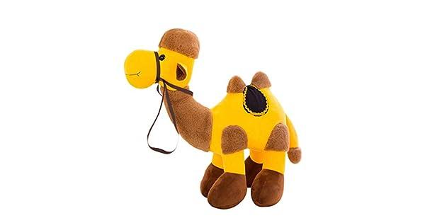 Amazon.com: Camel Stuffed Animal Small Plush Toys Super Soft ...
