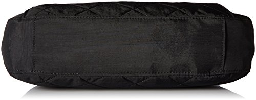 Crossbody Hobo Rfid Black Baggallini Quilted Slim with Quilt vfRRaq