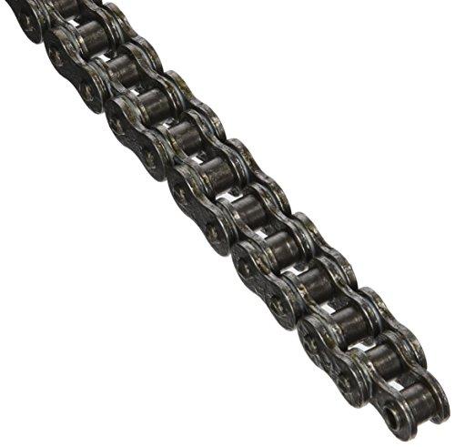 JT Sprockets 116 Link JTC525Z3116RL Steel 116-Link Super Heavy Duty X-Ring Drive Chain (525Z3) ()