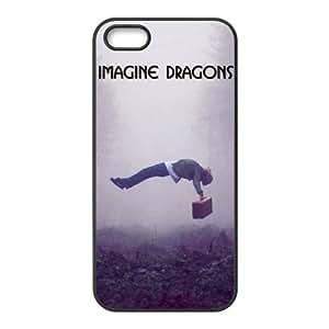it's time imagine dragons lyrics Phone Case for iPhone 5S Case