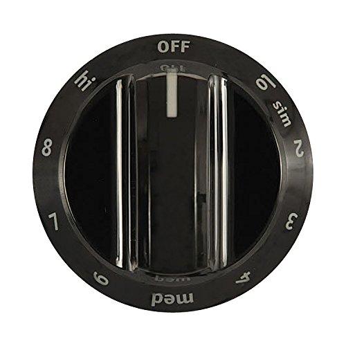 Frigidaire 316544007 Range/Stove/Oven Control Knob