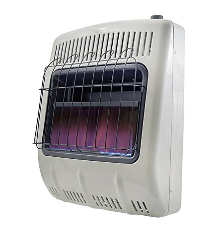 Blue Flame Kitchen: Mr. Heater, Corporation, 20,000 BTU Vent Free Blue Flame