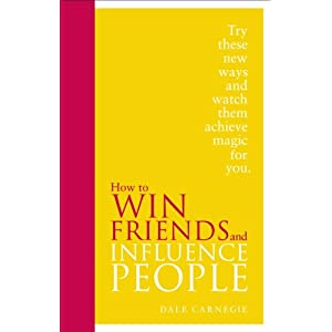 How to Win Friends and Influence People: Special Edition