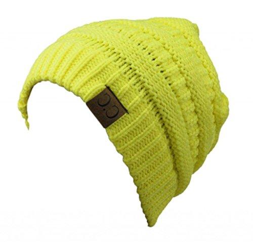 b094fb87605 Aeropost.com Nicaragua - CC Womens Thick Soft Knit Beanie Cap Hat
