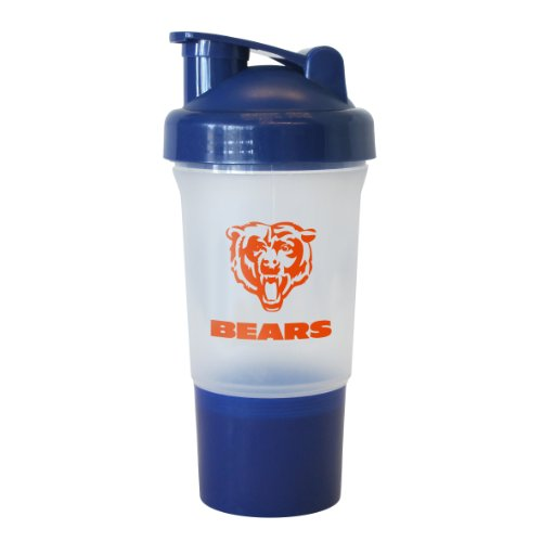 chicago bears dishes - 6