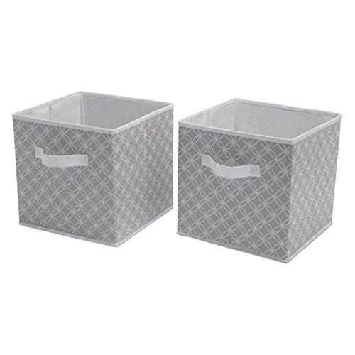 Delta-Children-Deluxe-2-Storage-Water-Resistant-Cubes-InfinityGrey
